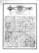 Graham Township, Benton County 1914